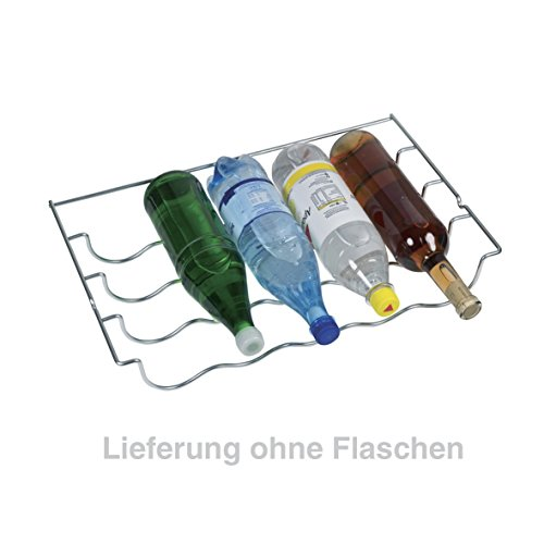 Wine Rack for 689254Length: Fridge: Bosch 48,8cm, Depth 29,8cm, Height approx. 6.5cm.