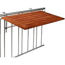 Balkonhängetisch  Suchergebnis auf Amazon.de für: Balkonhängetisch, 40 x 60 cm
