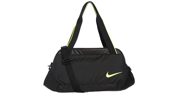 Nike Damen Sporttasche C72 Legend 2.0, BlackVolt, 51 x 18 x