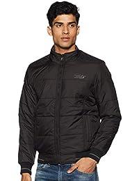 Qube by Fort Collins Men's Reversible Jacket