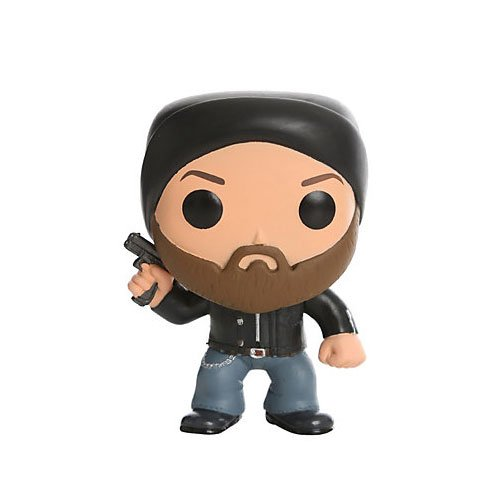 : Sons of Anarchy Opie Winston Action-Figur ()