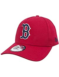 5dc80b0ba5fe Casquette Washed A Frame Boston Red Sox rouge NEW ERA