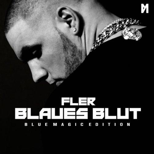 Fler: Blaues Blut (Blue Magic Edition) (Audio CD)