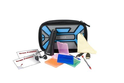 Full Pack Logic 3 Pro Pack Case Logic Kit