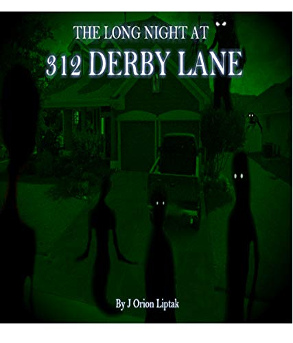 The Long Night At 312 Derby Lane (English Edition) Derby Lane