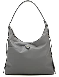 ECOSUSI Hobo Crossbody Bag with Adjustable Shoulder Strap