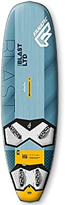 Tabla de windsurf Fanatic Blast Ltd 2017