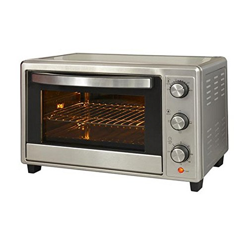 Kitchen chef - kysc30dplus - Four multifonction 30l 1600w inox