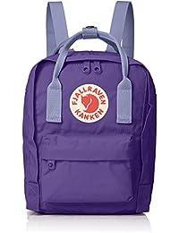 Fjällräven Kanken Mini 23561 Mochila Tipo Casual, 29 cm, 7 Litros, Purple-