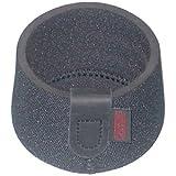 Optech USA Hood Hat Bouchon pour objectif avec ou sans pare-soleil Taille Mini Noir