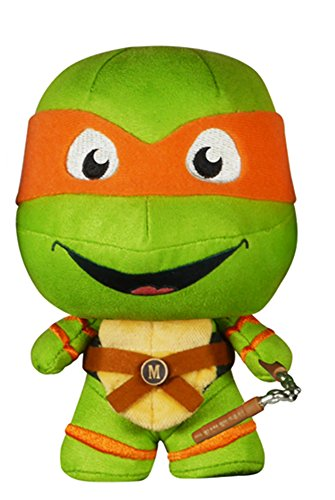 Teenage Mutant Ninja Turtles - Michelangelo - Turtle Ninja Michelangelo
