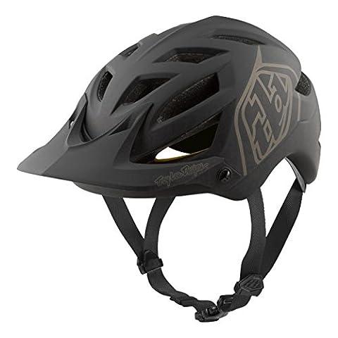 Troy Lee Designs Enduro-MTB Helm A1 Schwarz Gr. XS/S