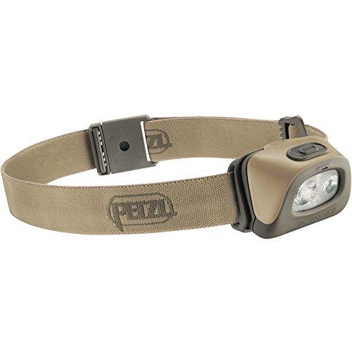 Petzl Stirnlampe Tactikka+ RGB