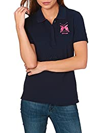 Joules T-shirts - Joules Amity Slim Fit Polo Shirt - French Navy