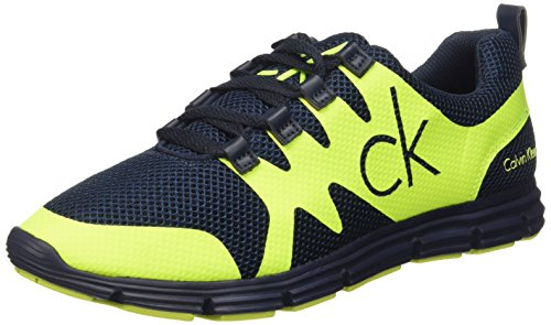 Calvin Klein Jeans Murphy, Running Homme Multicolore (Nyf)