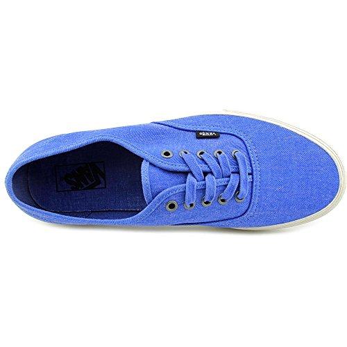 Vans - VZUKFIY, Sneakers da uomo Blu (Nautical Blue/True White)