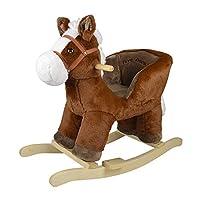Knorrtoys 40397 Benny Horse Rocking Animal