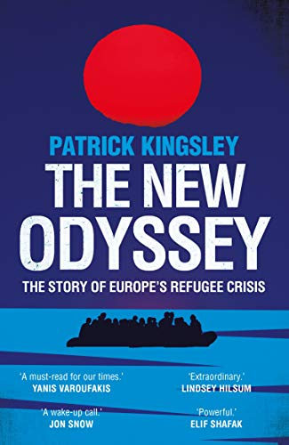 The new Odyssey por patrick Kingsley