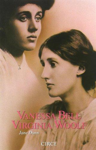 nia Woolf (Biografía) (Biografie Von Vanessa Bell)