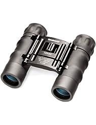 Tasco 10x25 Essentials - Prismático compacto, negro