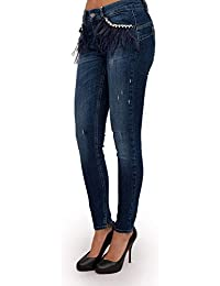 Amazon.co.uk  Liu Jo - Jeans   Women  Clothing 60cdb9b862f
