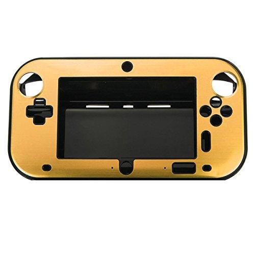 Caso de control de Nintendo Wii U Gamepad - TOOGOO(R) Caso nuevo de cubierta...