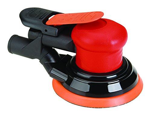 dynabrade-21014-orbitali-random-orbital-palm-colore-rosso
