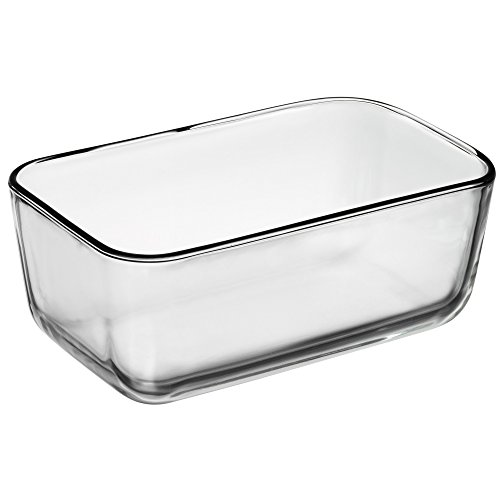 Käse Bild (WMF Top Serve Ersatzglas 13 x 21cm spülmaschinengeeignet)