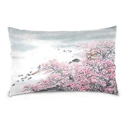 Cambridge-Storchschnabel Einfache rosa Blüten