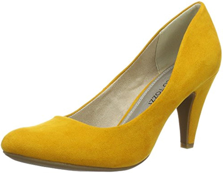 Marco Tozzi 22428, Zapatos de Tacón para Mujer -