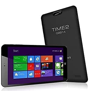 time2 8 inch Tablet Variation (8.1 Tablet PC)