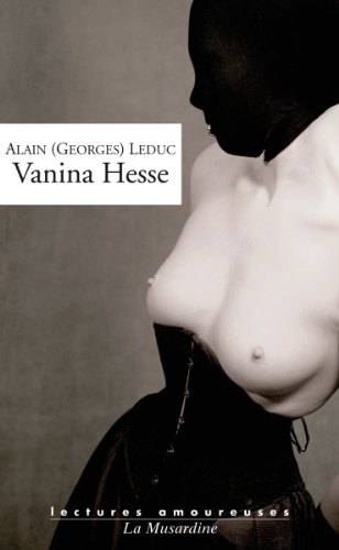 Vanina Hesse (Lectures amoureuses) (French Edition)