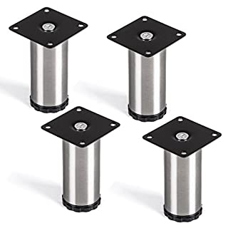 SO-TECH® Set of 4 Furniture legs
