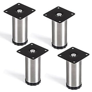 SO-TECH® Set of 4 Furniture Legs