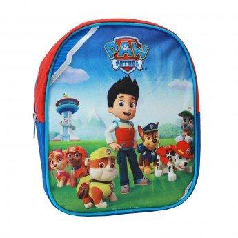 Kids PA16511 Paw Patrol Mochila 24x20x3cm Paw Patrol