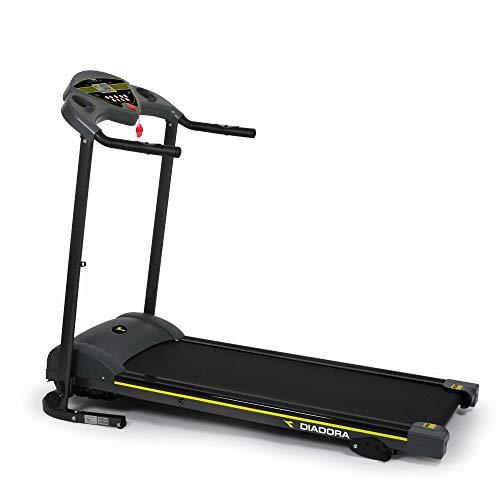 Scopri offerta per Diadora Fitness Star 1000 Tapis Roulant