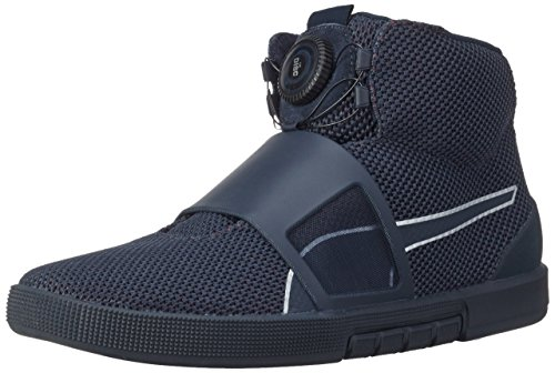 Puma Rbr Wssp Disc Mid SBE, Baskets Basses Homme