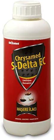 Chrysamed S-Delta Ec 1lt.