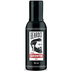 Beardo Beard and Hair Growth Oil - 50 ml