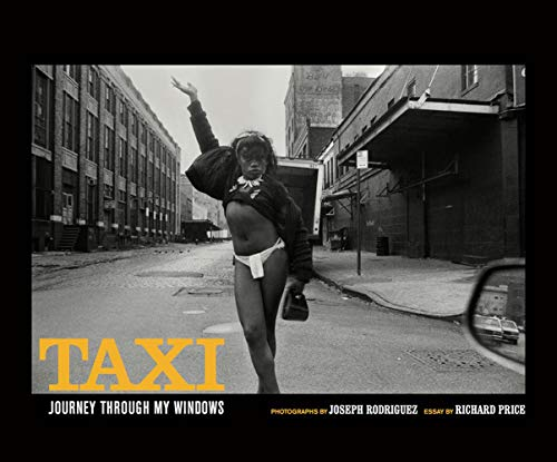 Taxi: Journey Through My Windows (Black Coffee Shots)
