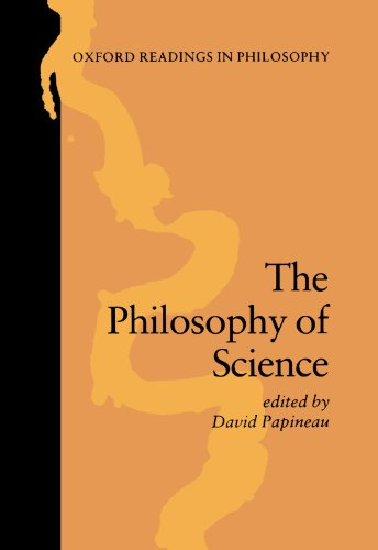 The Philosophy Of Science (Oxford Readings In Philosophy)