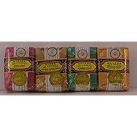 Bee and Flower Bar Soap Gift Set - 4 (Bar Soap Gift Set)