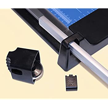 Swordfish 40909x Edge Series Replacement Cutting Head for Paper Trimmer