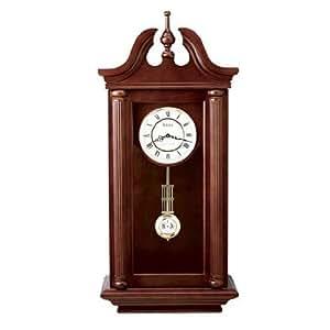 Bulova Manchester Carillon Horloge murale