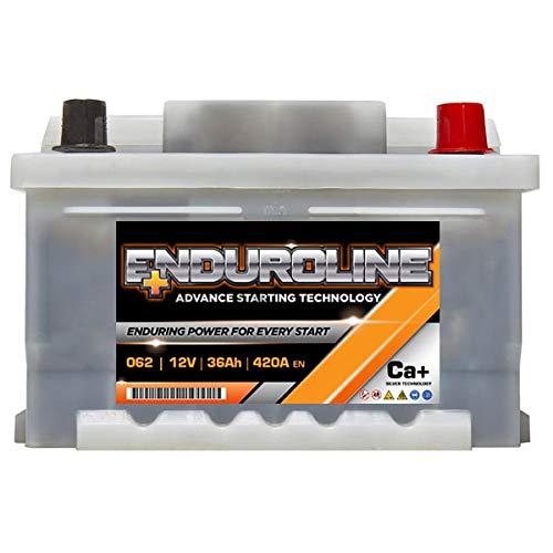 062 Enduroline Batteria Auto 58Ah