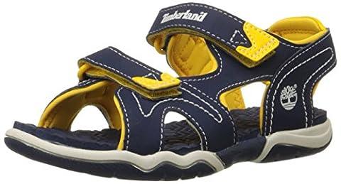 Sandale Enfant - Timberland Advskr 2Strp, Sandales Bout ouvert mixte
