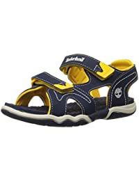 Timberland Active Casual Sandal Ftk_adventure Seeker 2 Strap Sandal - Zapatos Unisex bebé