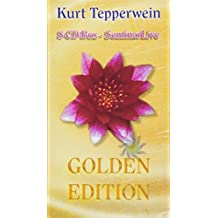 Golden Edition: 8-CD-Box - SeminarLive (Digipak)