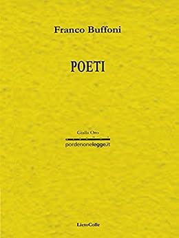 Poeti di [Buffoni, Franco ]