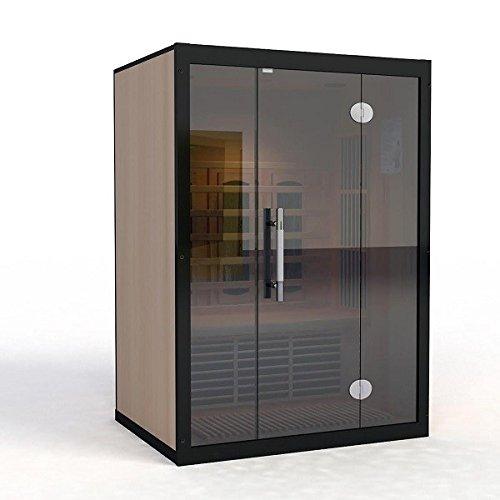 Infrarotkabine / Sauna Infrarot Infraplus 140 Futura